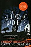 The Killings at Badger's Drift: A Midsomer Murders Mystery 1