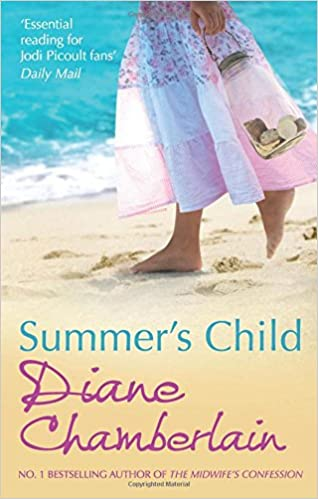 Image result for summers child diane chamberlain