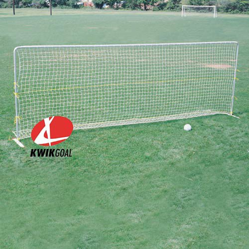 Kwik Goal Wiel Coerver Replacement Net (8' x 24') (Coerver Training Goal)