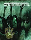 img - for Witch Finders (Hunter: The Vigil) by Rick Chillot (2008-08-14) book / textbook / text book