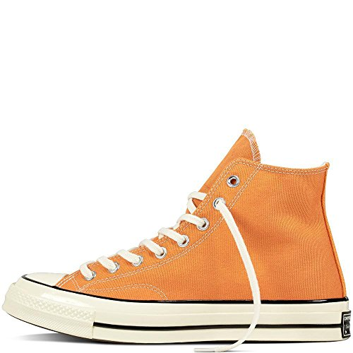 Canvas egret Hi Orange Chaussures Ctas Taylor black 70 Chuck De Fitness tangelo Converse 806 Adulte Mixte 6nqXa4x