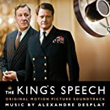 The King's Speech by N/A (2010-11-22)