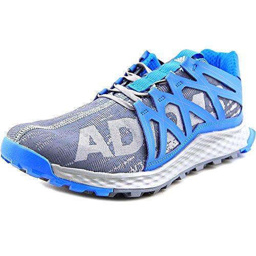 adidas Performance Mens Vigor Bounce Trail Running Shoe