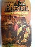 McGraw's Inheritance, J. T. Edson, 0425050734