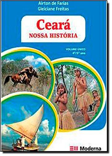 Ceará. Nossa História