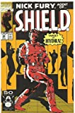 Nick Fury: Agent of SHIELD #23 (Storm Warning, Volume 2)