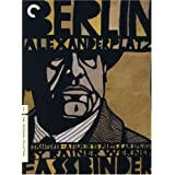 Berlin Alexanderplatz 7-Disc Set