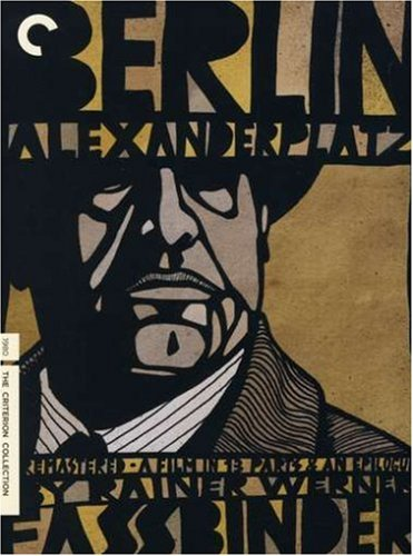Berlin Alexanderplatz (The Criterion Collection) by Image Entertainment