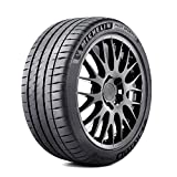 Michelin Pilot Sport 4 S Performance Radial Tire-225/40ZR18/ 92Y