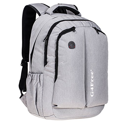 G4Free Multifunctional Backpack Laptops Weekend product image