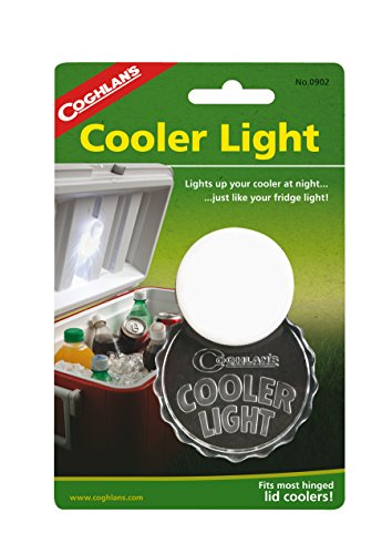 Coghlan's Inside Cooler Lid - Camping Essentials For