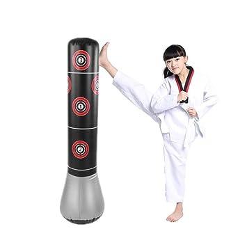 Generic - Saco de Boxeo para niños y Adultos, 145 cm ...