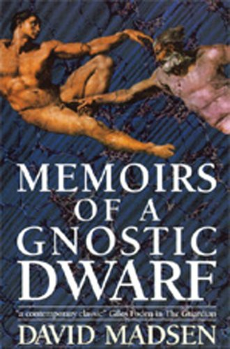 Memoirs of a Gnostic Dwarf: Contemporary English Language (Contemporary English Language Fiction) by Brand: Dedalus Limited