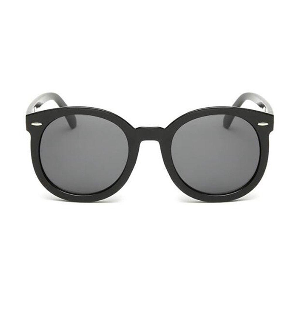 Wmshpeds Retro koreanischen Sonnenbrille, Star Modelle Sonnenbrillen Dame, Burst Pfeile Sonnenbrille