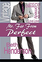 MR. FAR FROM PERFECT (Vintage 1990s Romance)