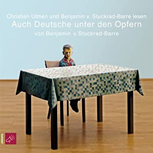 Auch Deutsche unter den Opfern Hörbuch