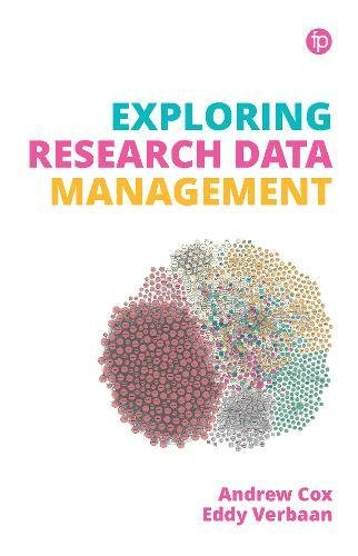 Exploring Research Data Management by Facet Publishing