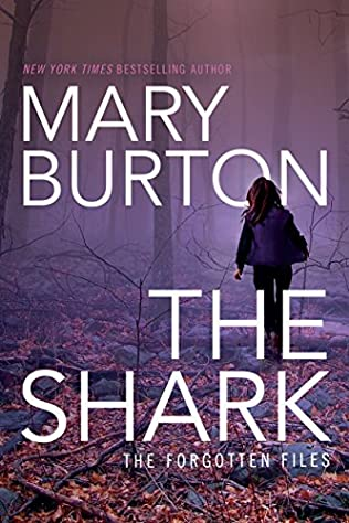 book cover of The Shark