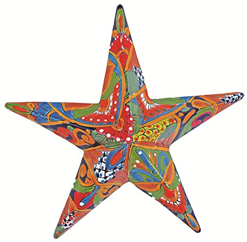 TALAVERA WALL STAR (SMALL)