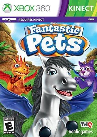 Fantastic Pets - Xbox 360 ()