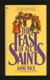 The Feast of All Saints, Anne Rice, 0449243788