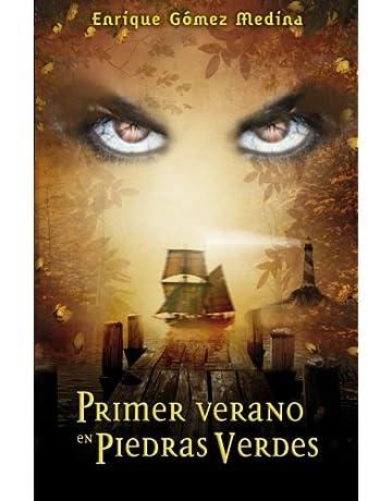 Primer verano en Piedras Verdes: Libro juvenil de Aventuras, Suspense y Fantasía (a
