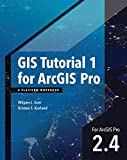 GIS Tutorial 1 for ArcGIS Pro 2.4: A Platform