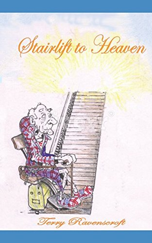 Download Stairlift to Heaven pdf epub