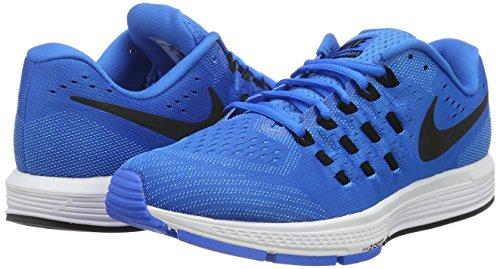 white Nike Multicolor Vomero 11 Photo Zoom Black Blue blue Glow Hombre Air Zapatillas 77CqWnR