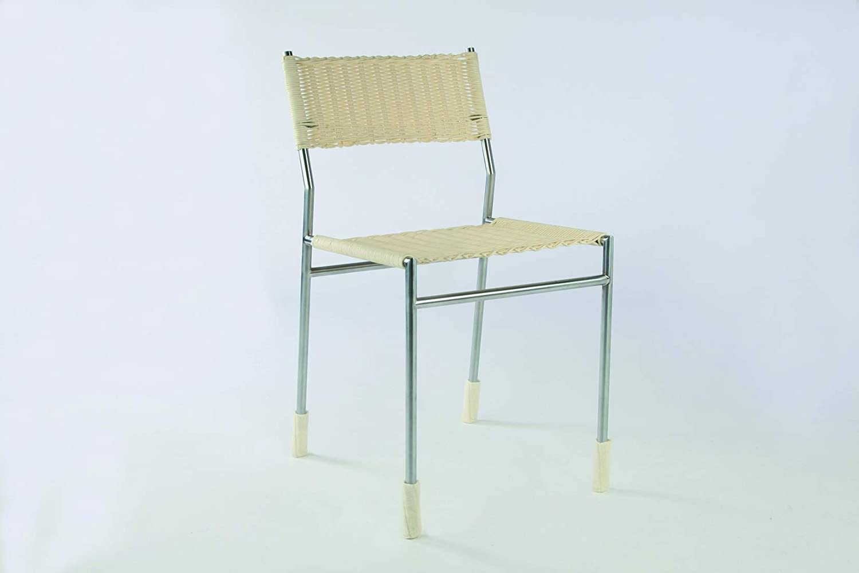 Calze da sedia Wukies Rosso