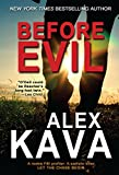 img - for Before Evil: (The Prequel) (Maggie O'Dell Book 12) book / textbook / text book