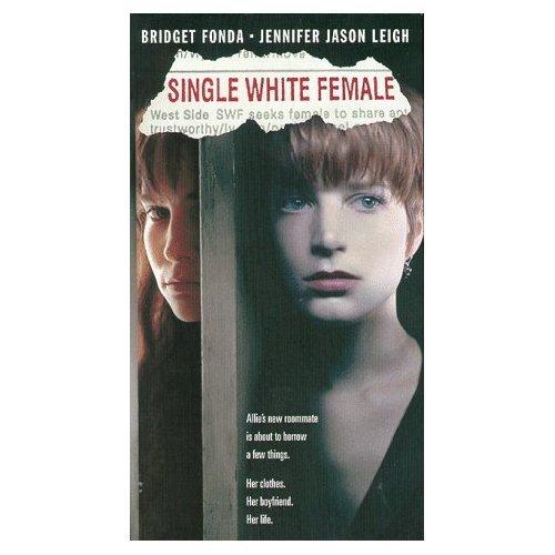 Single White Female (VHS)