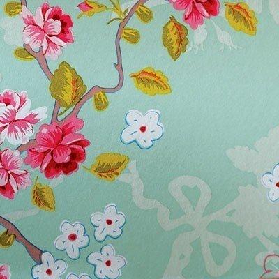 PIP studio papier peint motif jardin chinois grun: Amazon.fr ...