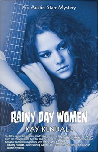 Rainy Day Women by Kay Kendall (2015-07-07)