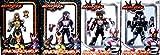 Banpresto Masked Rider Agito Battle form figure four