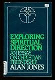 Exploring Spiritual Direction 9780816424832