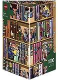 HEYE Puzzle  ヘイパズル  29234  Igor Kravarik  :  Books  (1500 pieces)