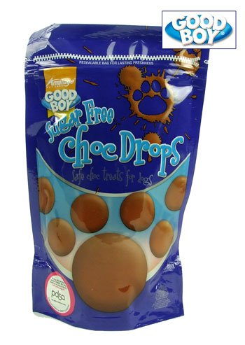 Good Boy Choc Drops - 6