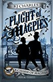 Flight of Magpies (A Charm of Magpies) (Volume 3)