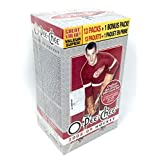 2008-09 O-Pee-Chee NHL Hockey Value Box - Collect The Entire 600-Card Set! (14 Pack Box)