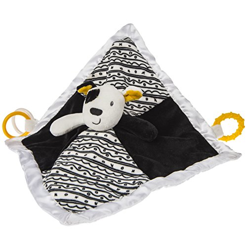 Mary Meyer Tic Tac Toby Activity Blanket, Puppy from Mary Meyer