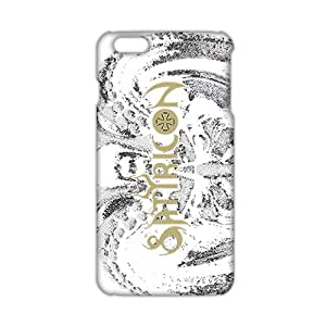 Evil-Store Satyricon abstract pattern 3D Phone Case for iPhone 6 plus