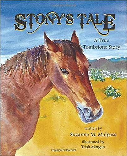 Descargar En Elitetorrent Stony's Tale: A True Tombstone Story Kindle A PDF