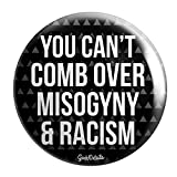 Geek Details You Can't Comb Over Misogyny and Racism 2.25
