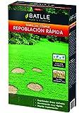 Semillas Batlle - Césped Repoblación Rápida, 5 kg