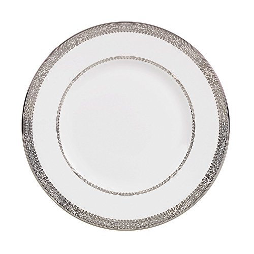 Wedgwood Vera Lace Accent Salad Plate, 9