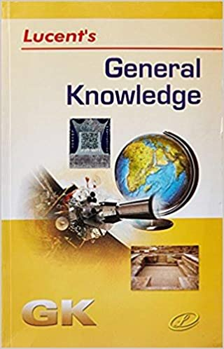 Lucent General Knowledge Audio Book