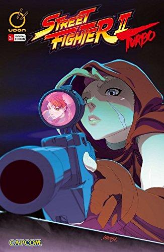 Street Fighter II Turbo #2 by [Siu-Chong, Ken]