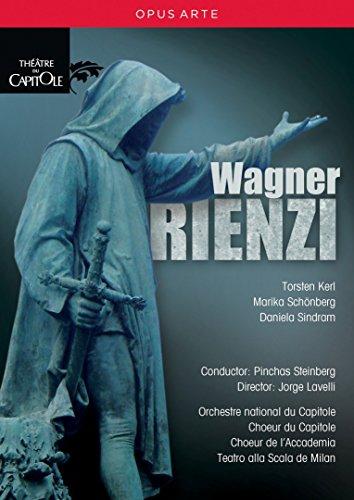 richard wagner dvd - 5