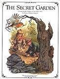 The Secret Garden, Frances Hodgson Burnett, 0762405724